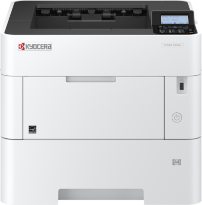 KYOCERA ECOSYS P3155dn laser printer   MPS