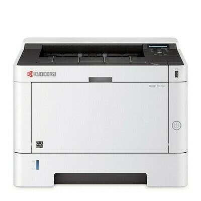 KYOCERA ECOSYS P2040dn laser printer  MPS
