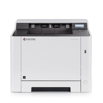 KYOCERA ECOSYS P5021cdn Color Laser printer  MPS