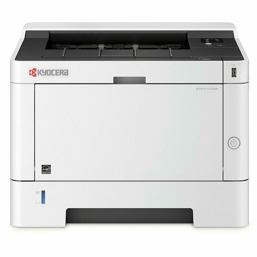 KYOCERA ECOSYS P2235dn laser printer