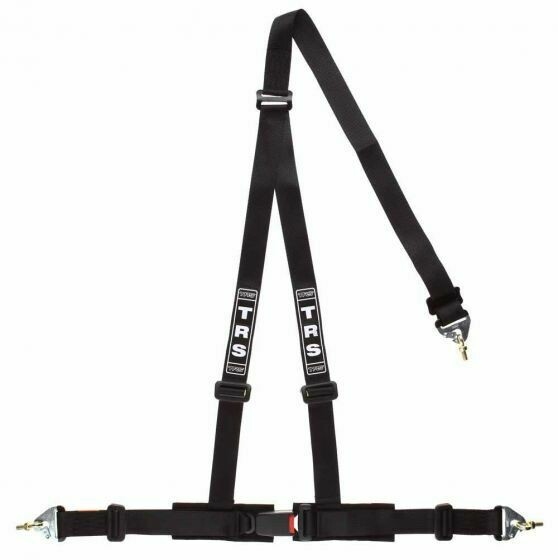 TRS Clubman 3 Point Road ECE Harness