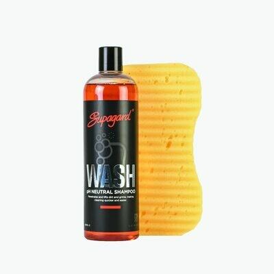 pH Neutral Shampoo