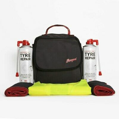 Tyre Inflator Kit