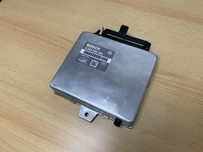 MoTec M130 ECU upgrade