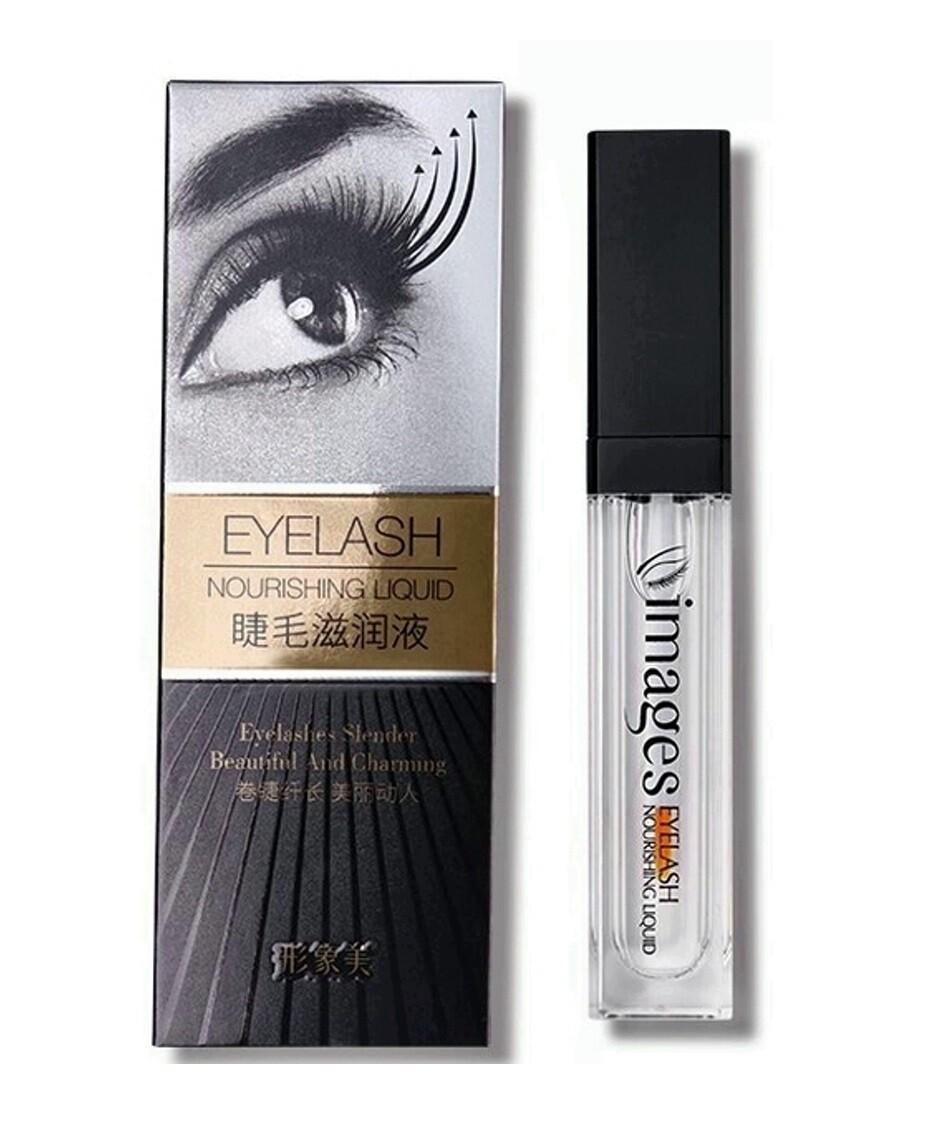 Сыворотка для роста бровей и ресниц Eyelash noursing liquid IMAGES