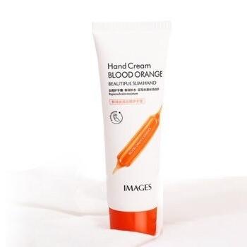 Крем для рук с маслом красного апельсина Images Blood Orange