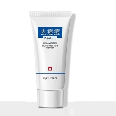 Пенка для умывания против акне, Oil Control Acne Cleanser Images