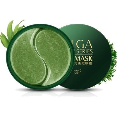 Гидрогелевые патчи морские водоросли IMAGES ALGA lady series Eye Mask