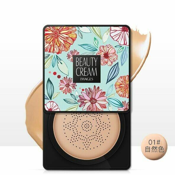 Кушон IMAGES Moisture Beauty Cream Concealer (02 натуральный)
