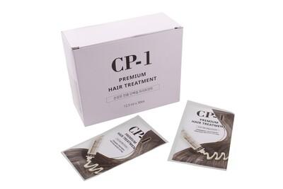 Протеин. маска д/волос CP-1 Premium Protein Treatment 12,5 мл.