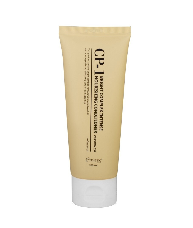 Протеиновый кондиционер д/волос CP-1 BС Intense Nourishing Conditioner, 100 мл