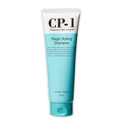 Шампунь для непослушных волос CP-1 Magic Styling Shampoo, 250 мл