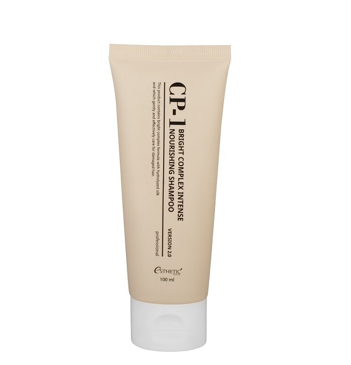 Протеиновый шампунь д/волос CP-1 BC Intense Nourishing Shampoo Version 2.0, 100 мл