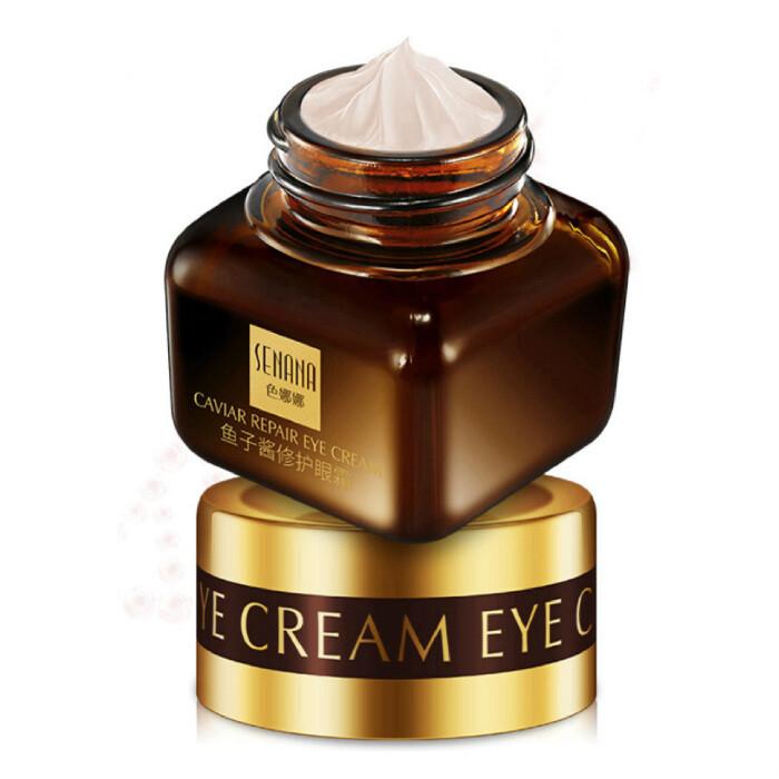 Омолаживающий крем для век с экстрактом икры Caviar Repair Eye Cream