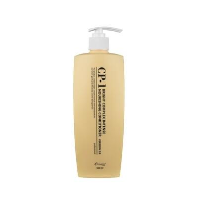 Кондиционер для волос ПРОТЕИНОВЫЙ CP-1 BС Intense Nourishing Conditioner Version 2.0, 500 мл