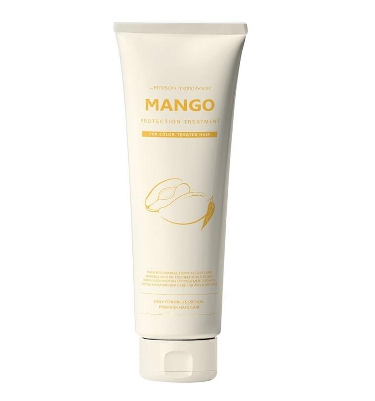 Маска для волос МАНГО Institut-Beaute Mango Rich LPP Treatment, 100 мл Pedison