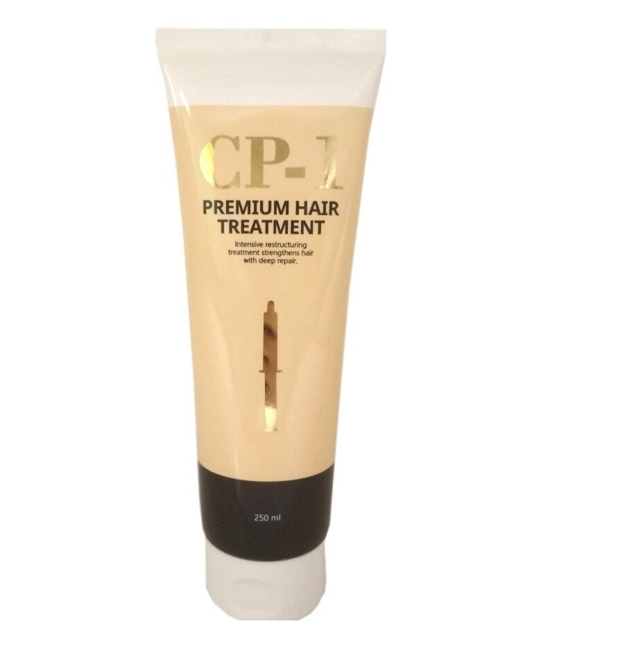 Маска для волос ПРОТЕИНОВАЯ CP-1 Premium Protein Treatment, 250 мл