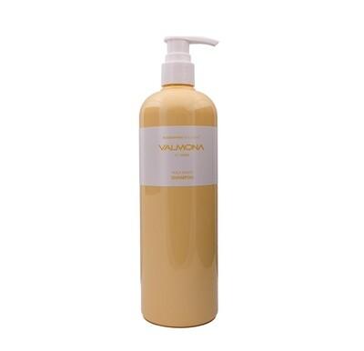 Шампунь для волос ПИТАНИЕ Nourishing Solution Yolk-Mayo Shampoo, 480 мл VALMONA