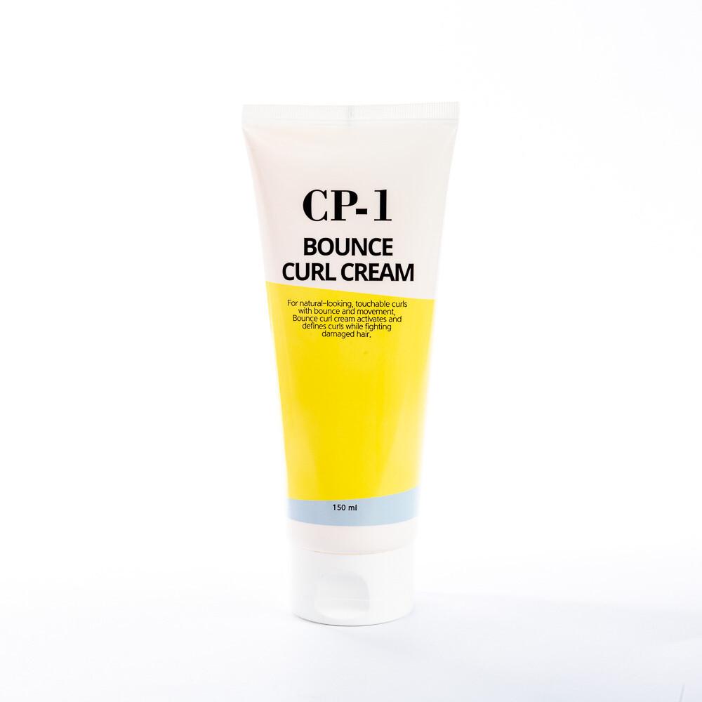 Ухаживающий крем для волос CP-1 Bounce Curl Cream, ESTHETIC HOUSE 150 мл.