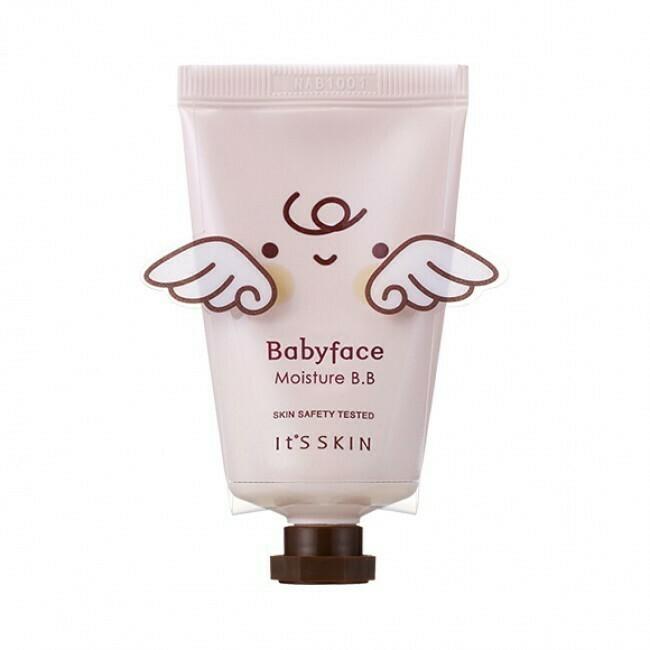 Универсальный ББ-крем It`s Skin BabyFace BB Cream, 35 гр.
