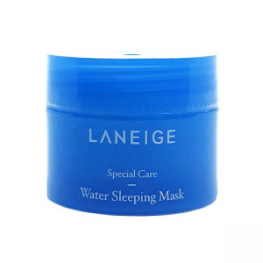 Увлажняющая ночная маска Water Sleeping Mask, Laneige 15 мл