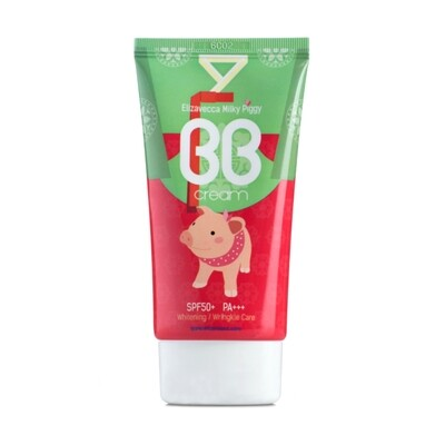BB крем Milky Piggy, SPF 50, Elizavecca 50 мл