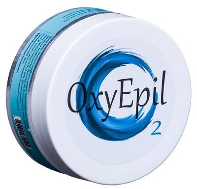 Сахарный скраб (натуральный) Oxy Epil 200 гр.