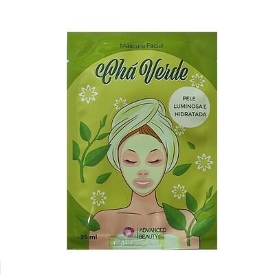 Увлажняющая маска с экстрактом алоэ Advanced Beauty