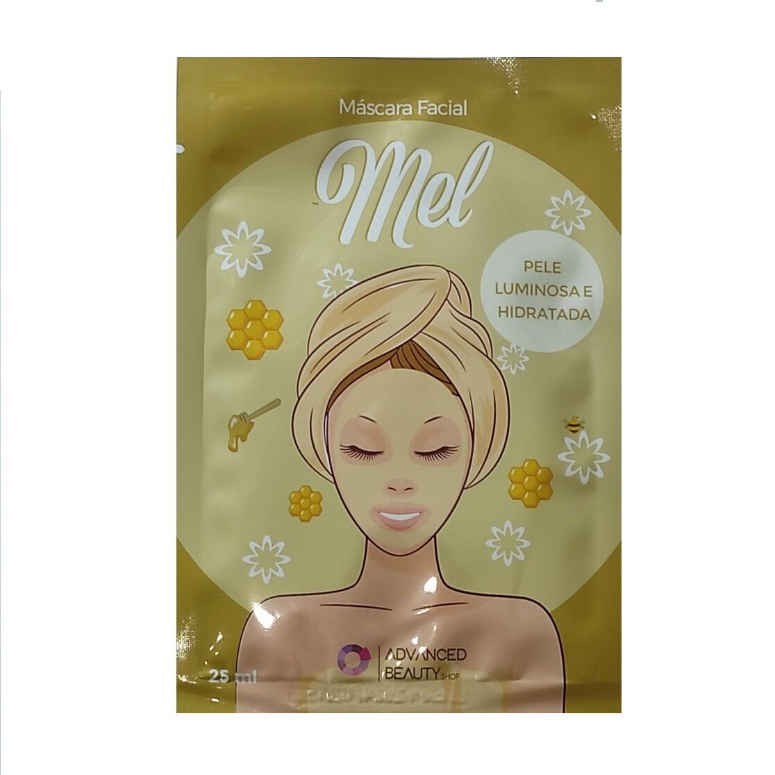 Увлажняющая маска с маточным молочком Advanced Beauty