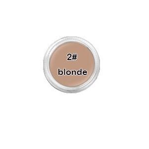 Стойкая помада для бровей DNM (2-блонд)