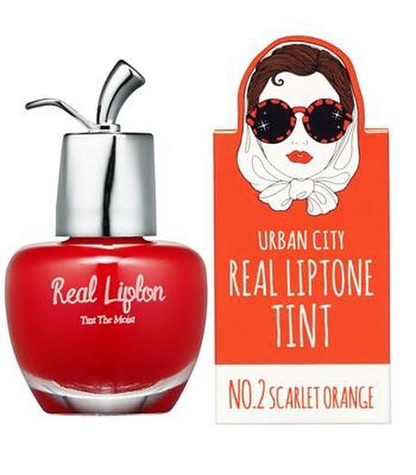Тинт для губ Real Liptone Tint NO.2(V1) 7g Urban city