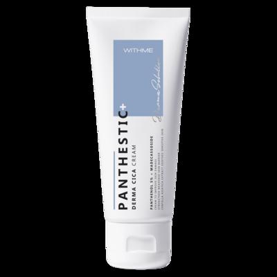 Крем для лица успокаивающий Withme Panthestic Derma Cica Cream, 100 мл