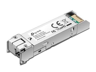 Módulo SFP 1000Base-BX WDM Bi-Direccional TL-SM321B TP-Link
