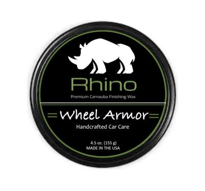 Rhino Wheel Armor