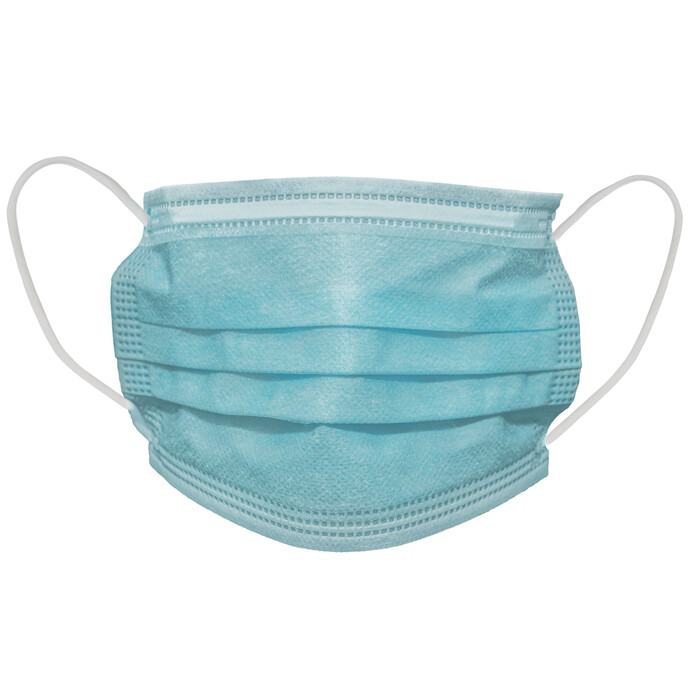 Level 2 Surgical Mask - 500 PACK