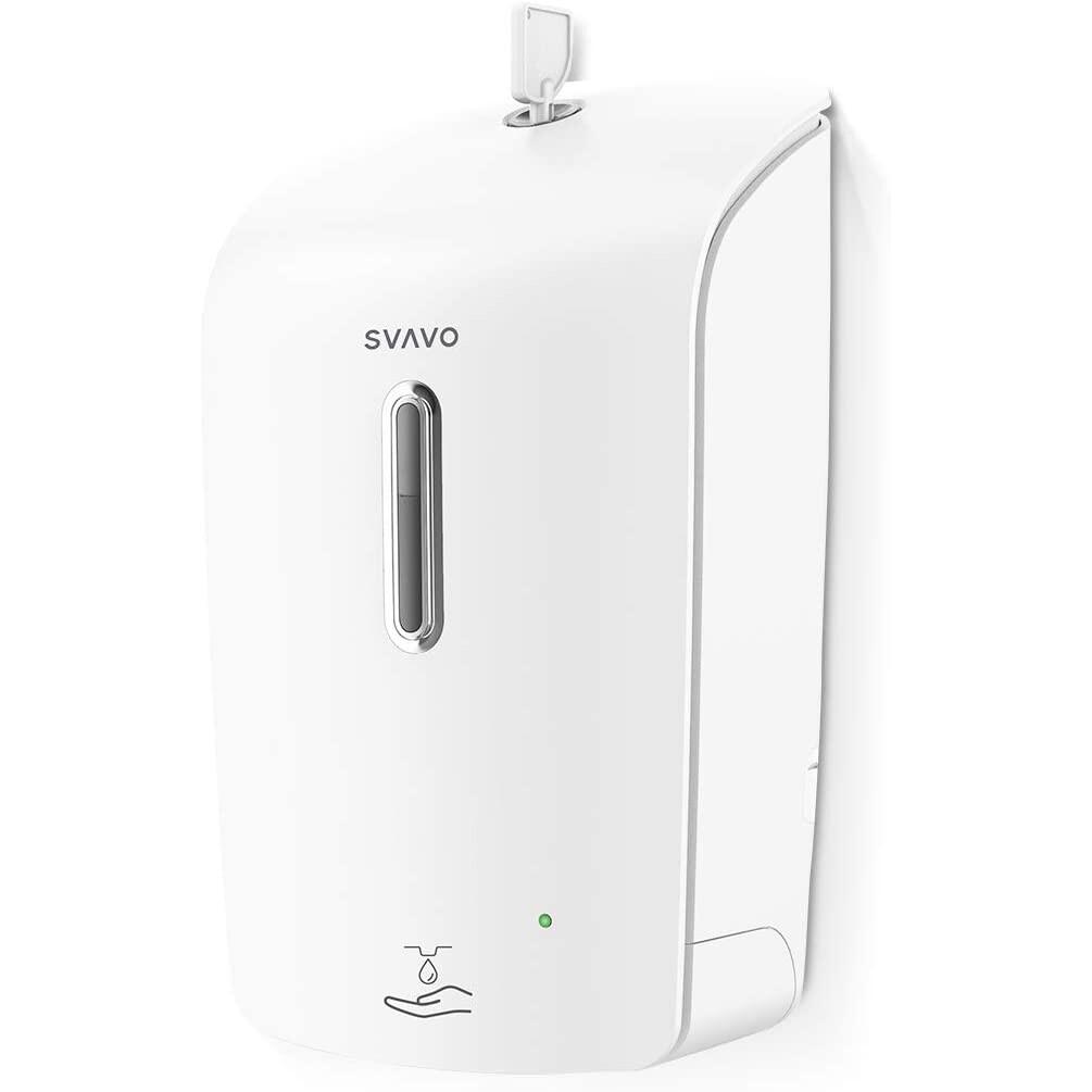 Svavo Automatic Soap/Gel Dispenser