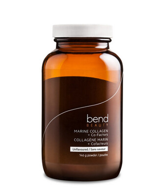 BEND MARINE COLLAGEN UNFLAVOURED