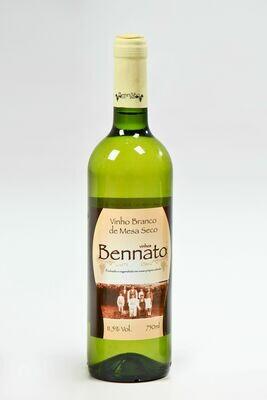 Vinho branco de mesa seco - Niágara