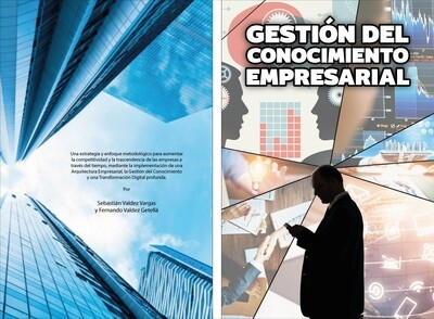 Venta: Gestión del Conocimiento Empresarial de Fernando Valdez