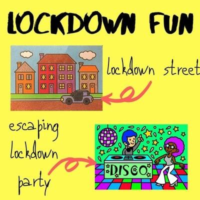 Lockdown Duo