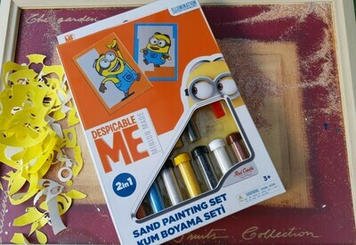 Sand Painting Sets