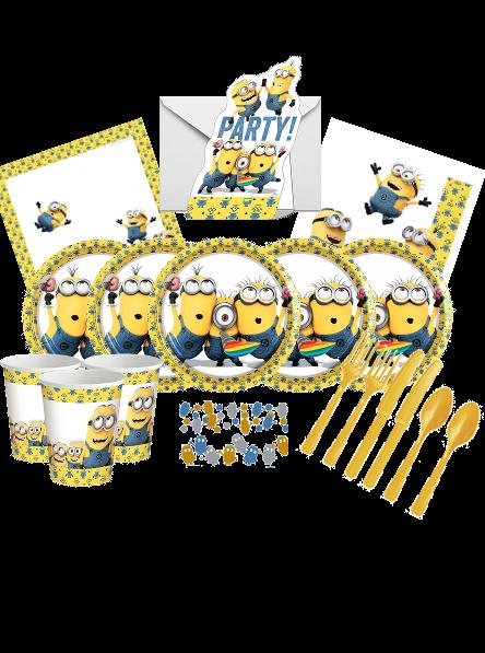 Minions: Party Bundle