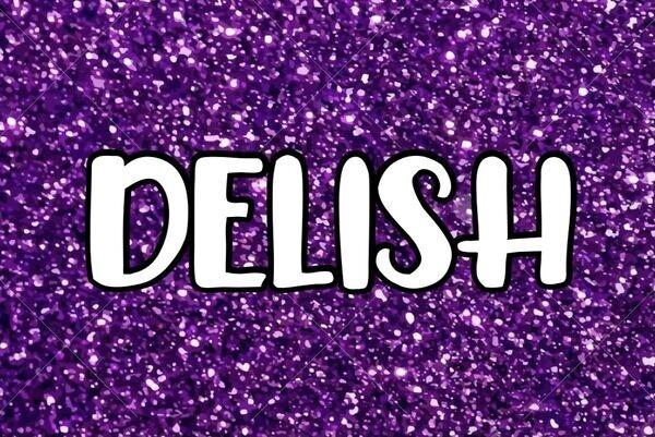 Delish!