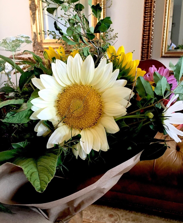 Summer Market Bouquet, large