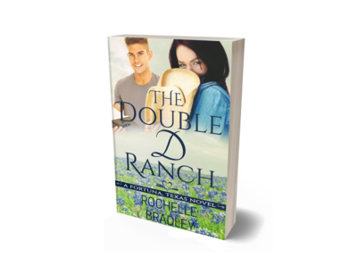The Double D Ranch Signed Paperback