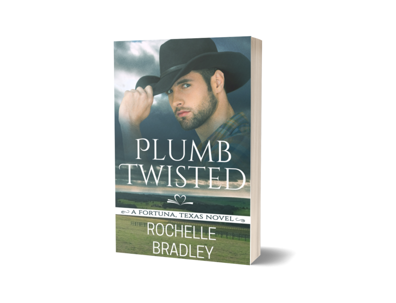 Plumb Twisted Signed Paperback