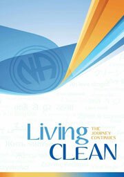 Living Clean The Journey Continues PDF NA eBook