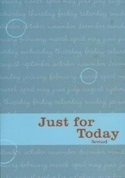 Just For Today PDF Edition Ebook