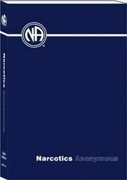 Narcotics Anonymous Combo Pack A