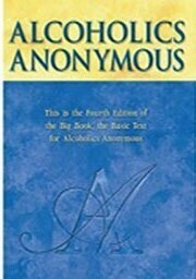 Alcoholic's Anonymous Big Book PDF eBook